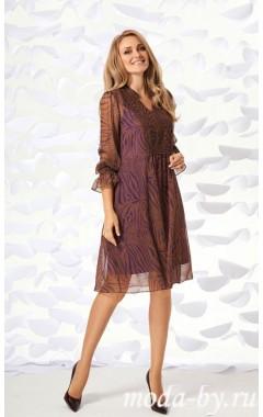 Магия Моды 1632 — платье