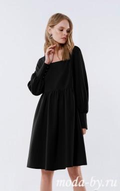 Платье Pirs арт. 2238 черный
