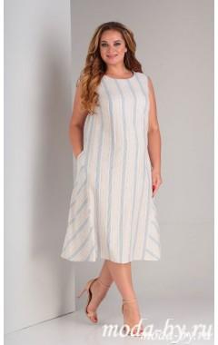 Карина Делюкс B-288-1 — платье