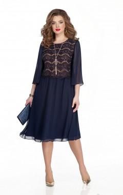 TEZA 327/2 — платье