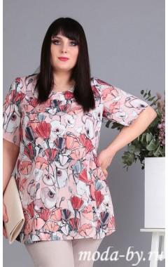 Новелла Шарм 3508-блуза