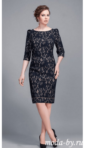 Платье Condra deluxe арт. 4455