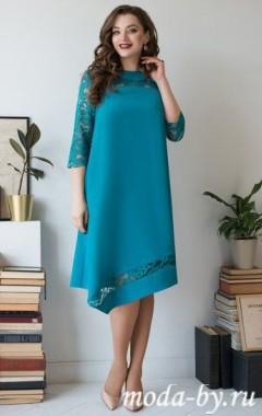 Платье Юрс - 18-833-1